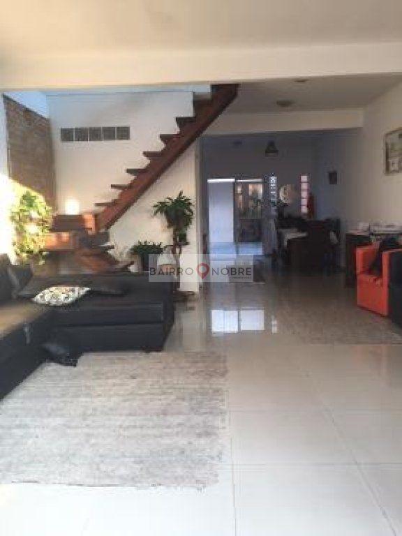 Casa De Vila de 3 dormitórios em Vila Mascote, São Paulo - SP
