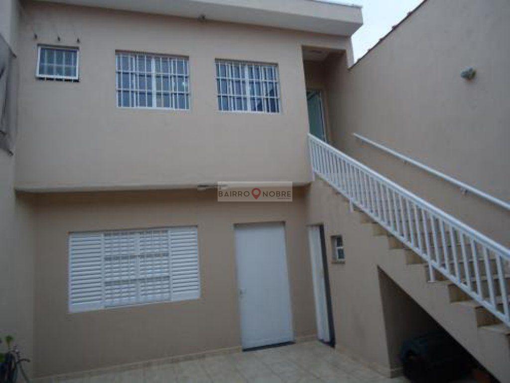 Casa de 3 dormitórios em Jardim Imperador (Zona Leste), São Paulo - SP