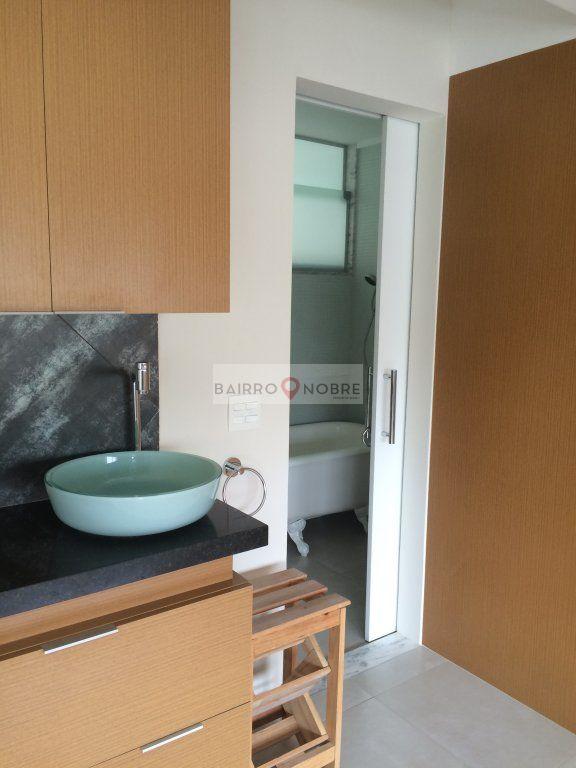 Apartamento de 2 dormitórios em Pinheiros, São Paulo - SP