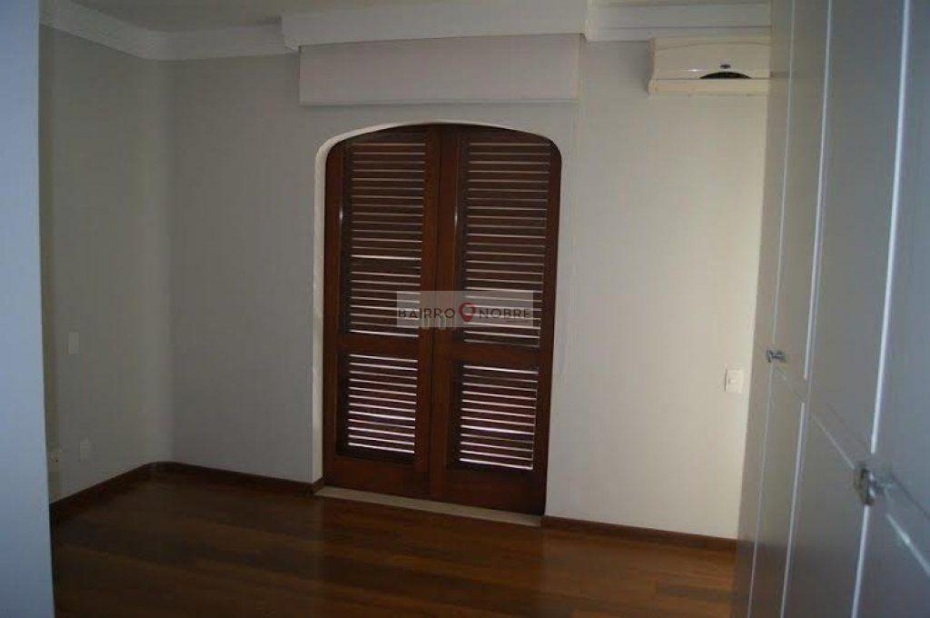 Apartamento de 4 dormitórios em Pinheiros, São Paulo - SP