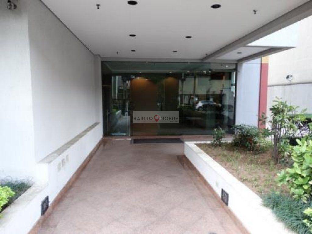 Conjunto Comercial/sala em Santo Amaro, São Paulo - SP