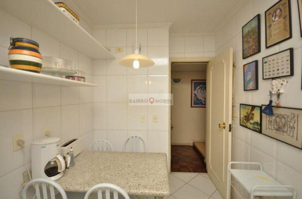 Cobertura de 5 dormitórios em Indianópolis, São Paulo - SP