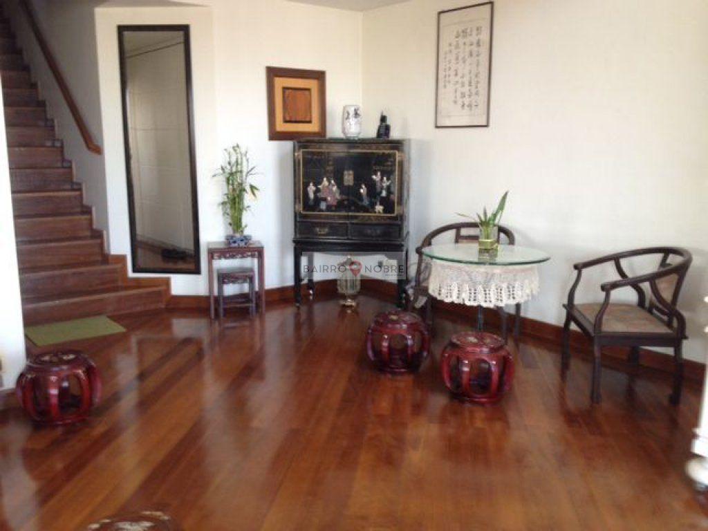 Cobertura de 4 dormitórios em Planalto Paulista, São Paulo - SP
