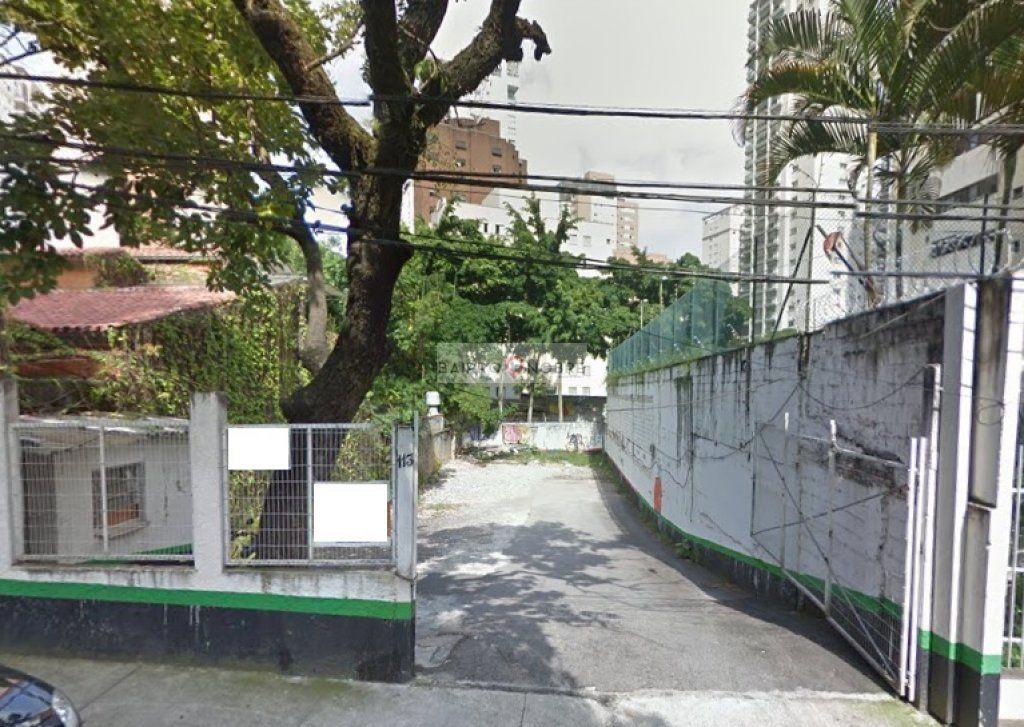 Terreno para Venda - Vila Nova Conceição