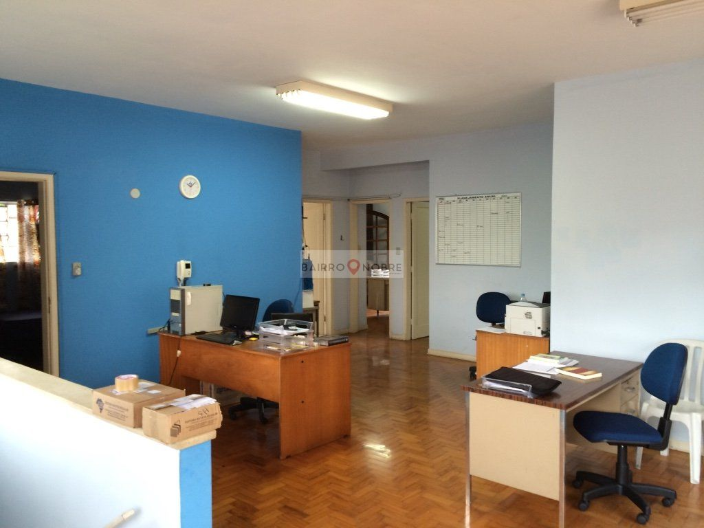 Casa Térrea para Venda - Brooklin Paulista