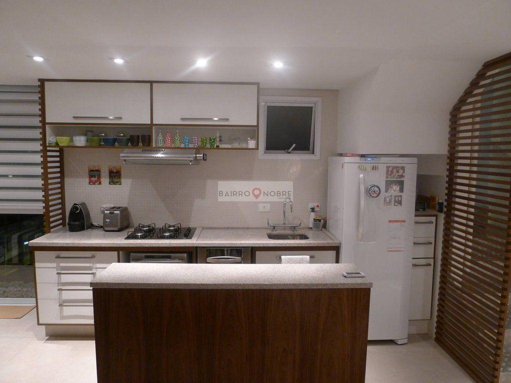 Apartamento de 1 dormitório em Vila Nova Conceição, São Paulo - SP