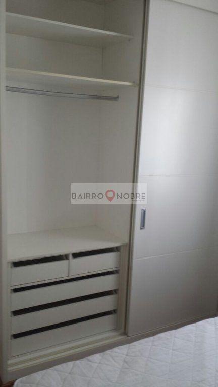 Apartamento de 1 dormitório em Vila Baeta Neves, São Bernardo Do Campo - SP