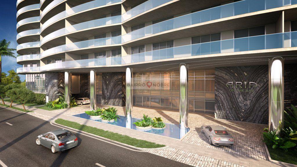 Apartamento Eua para Venda - Town Square