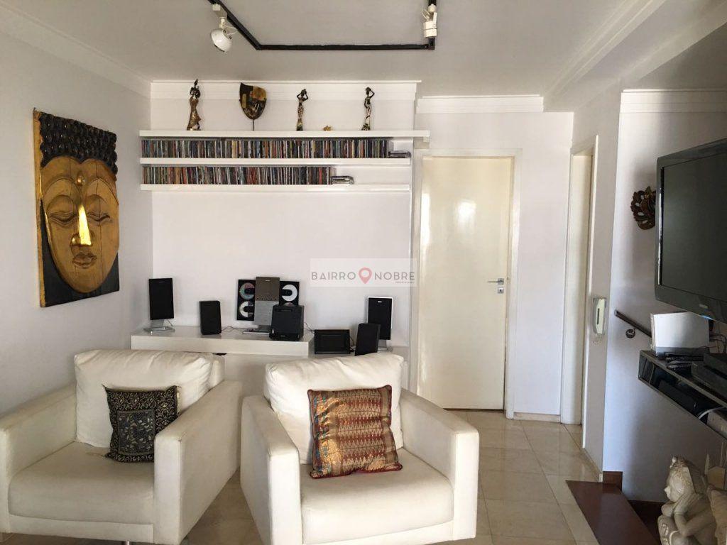Duplex para Venda - Indianópolis