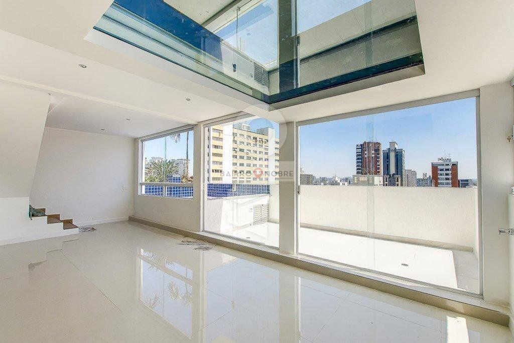 Cobertura de 4 dormitórios em Pinheiros, São Paulo - SP