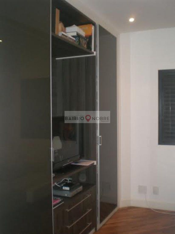 Apartamento de 1 dormitório em Indianópolis, São Paulo - SP