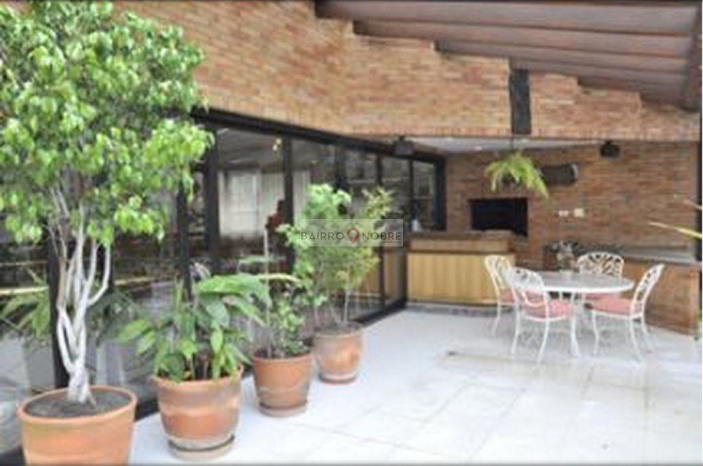 Cobertura de 5 dormitórios em Itaim Bibi, São Paulo - SP