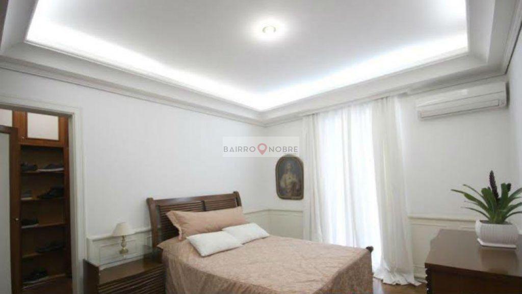Apartamento de 5 dormitórios em Vila Nova Conceição, São Paulo - SP
