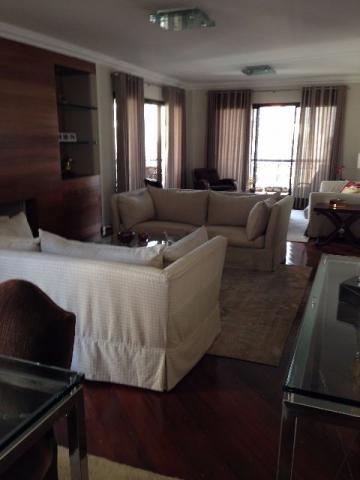 Apartamento para Venda - Chácara Klabin