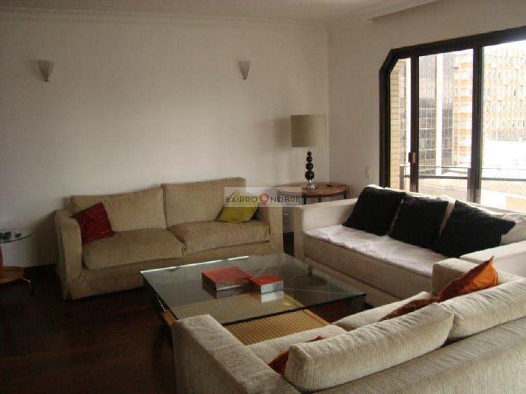 Apartamento para Venda - Itaim Bibi