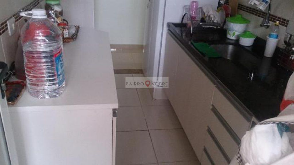 Apartamento de 3 dormitórios em Jardim Vergueiro (Sacomã), São Paulo - SP