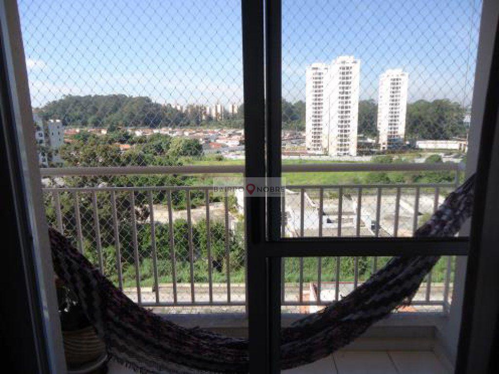 Apartamento de 2 dormitórios em Usina Piratininga, São Paulo - SP