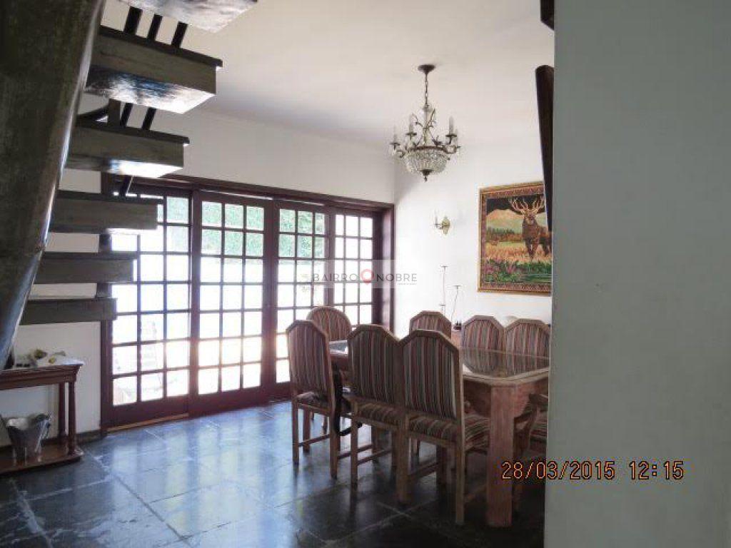 Casa de 5 dormitórios em Vila Tramontano, São Paulo - SP