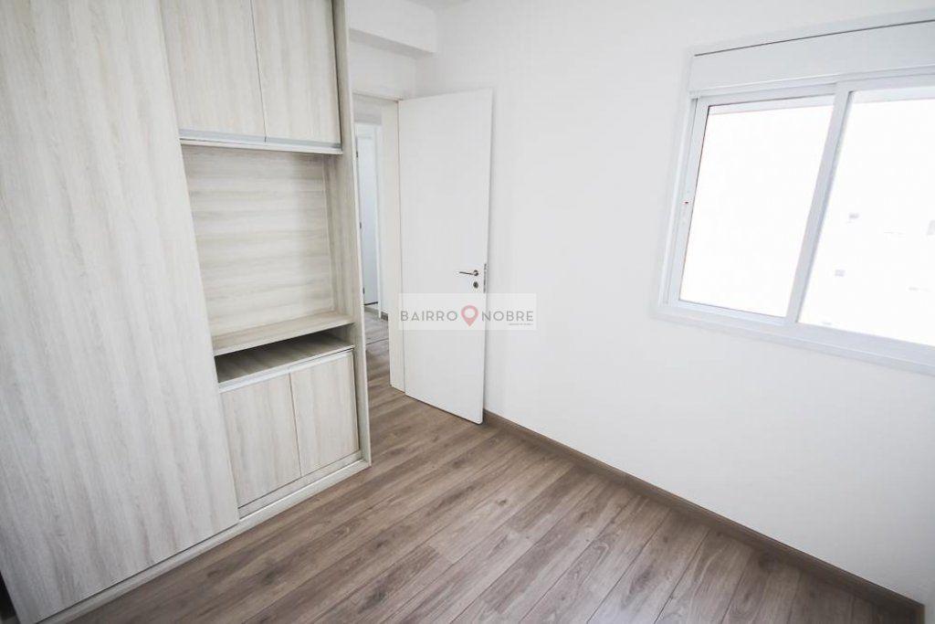 Cobertura de 2 dormitórios em Santo Amaro, São Paulo - SP