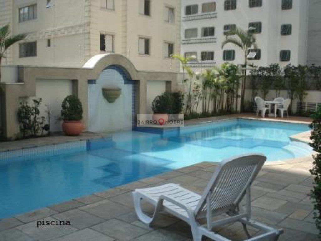 Apartamento de 4 dormitórios em Indianópolis, São Paulo - SP