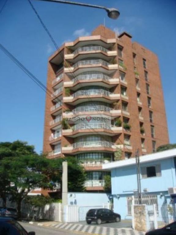 Cobertura para Venda - Vila Mascote
