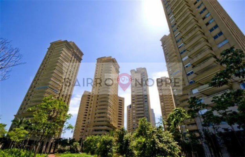 Cobertura para Venda - Jardim Universidade Pinheiros