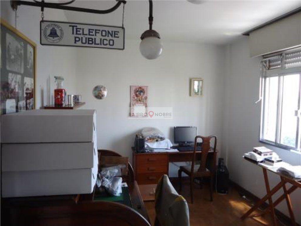 Apartamento de 3 dormitórios em Pompéia, São Paulo - SP