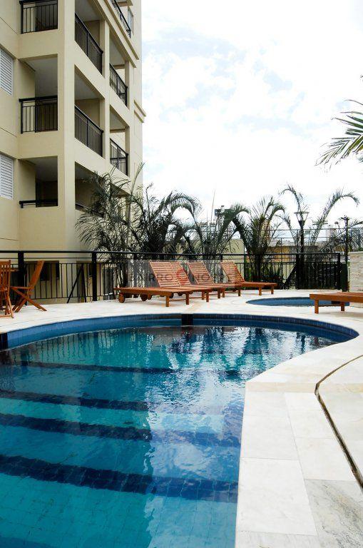 Apartamento de 2 dormitórios em Cursino, São Paulo - SP