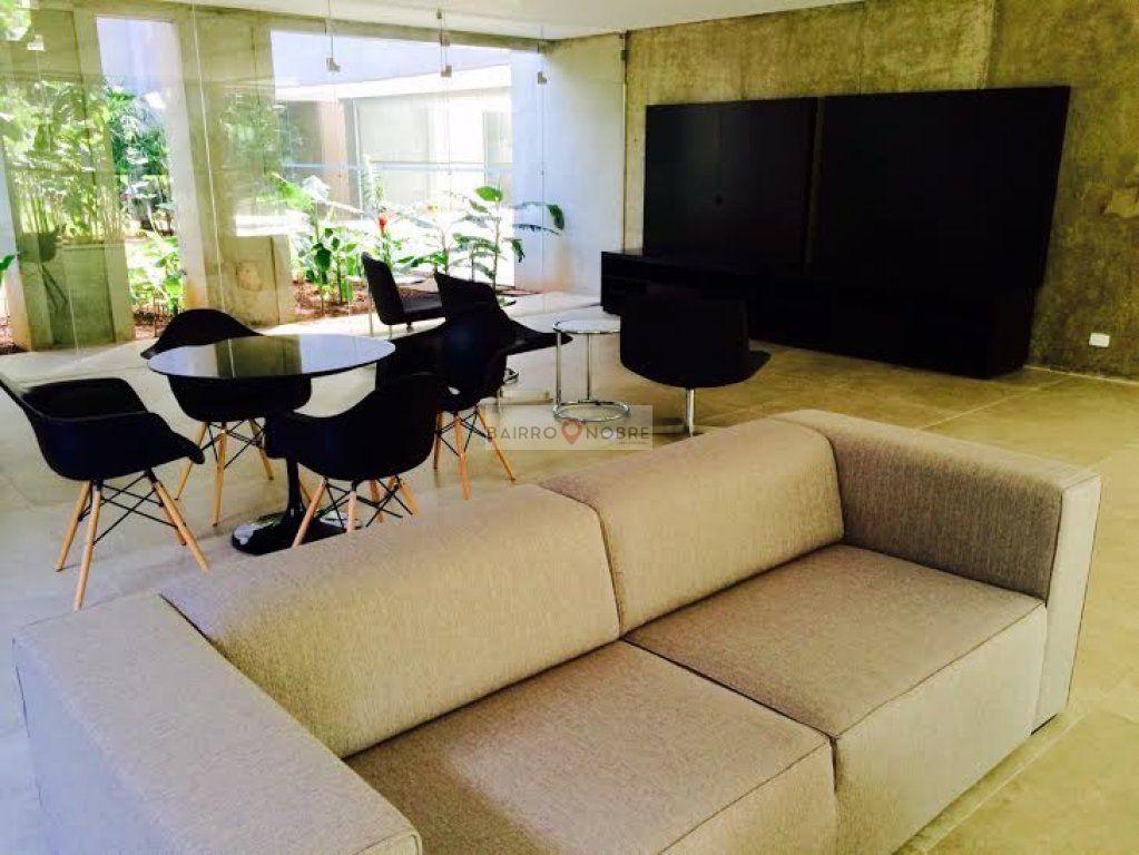 Apartamento de 6 dormitórios em Morumbi, São Paulo - SP