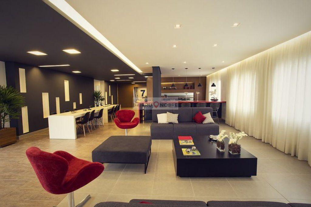 Apartamento de 1 dormitório em Morumbi, São Paulo - SP