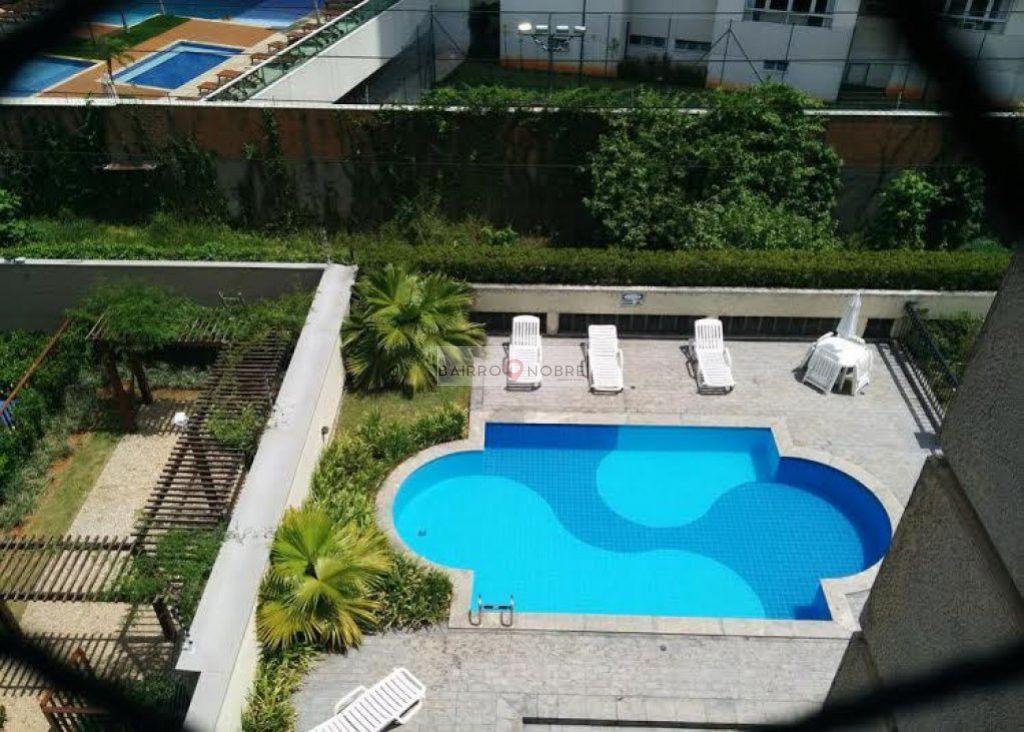 Apartamento de 4 dormitórios em City Lapa, São Paulo - SP