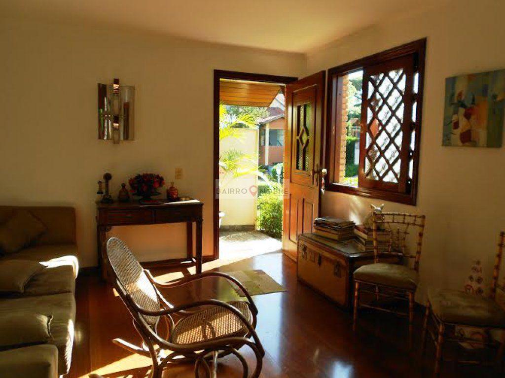Casa de 3 dormitórios em Vila Sônia, São Paulo - SP