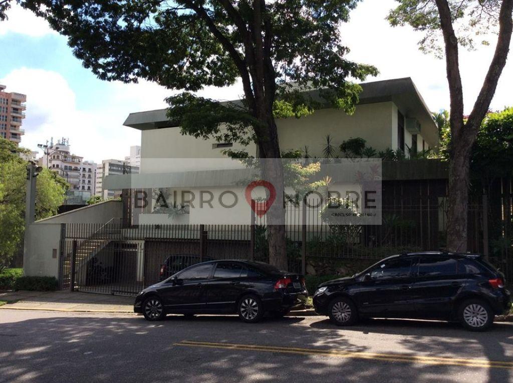 Casa Assobradada para Venda - Jardim Luzitânia