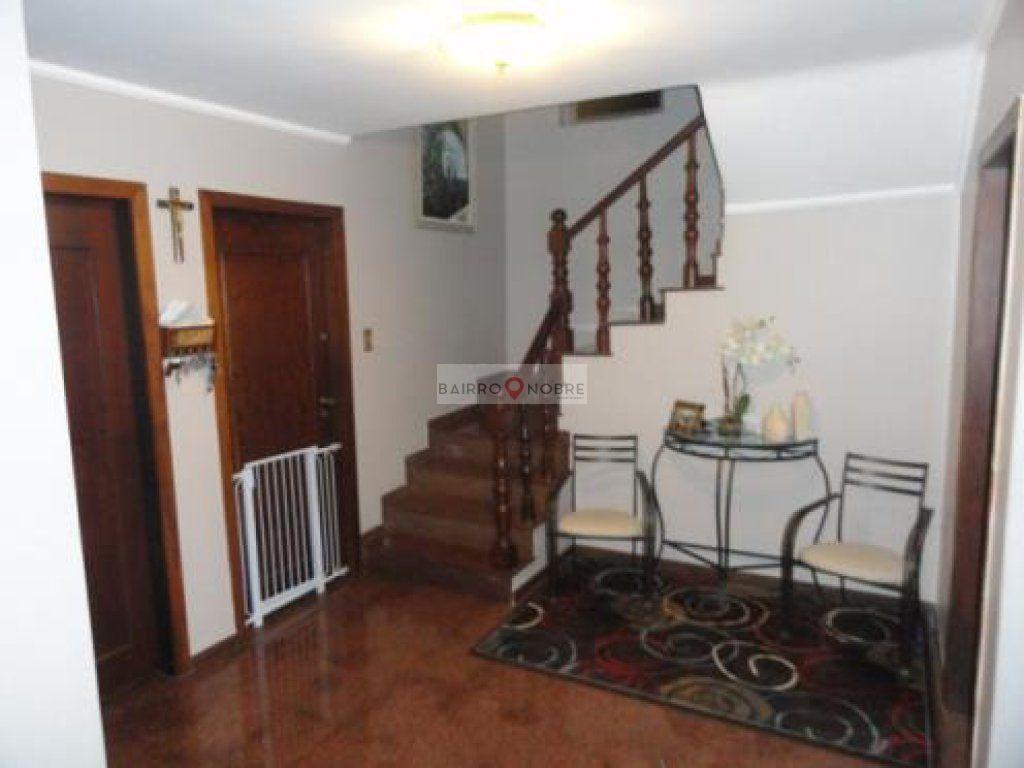 Casa de 4 dormitórios em Jardim Palmares (Zona Sul), São Paulo - SP