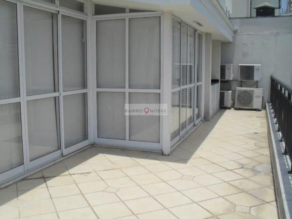 Cobertura de 3 dormitórios em Campo Belo, São Paulo - SP