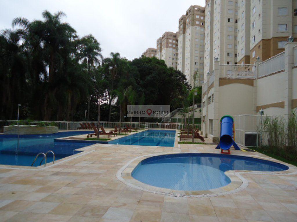 Apartamento de 4 dormitórios em Jardim Arpoador, São Paulo - SP