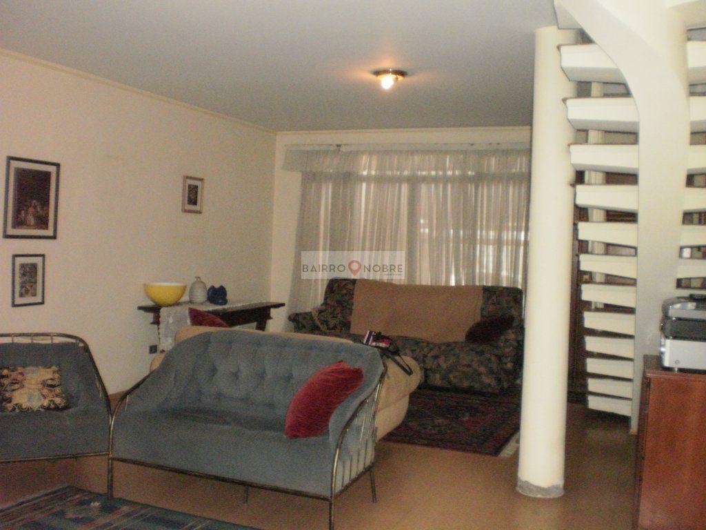Casa de 3 dormitórios em Vila Mariana, São Paulo - SP
