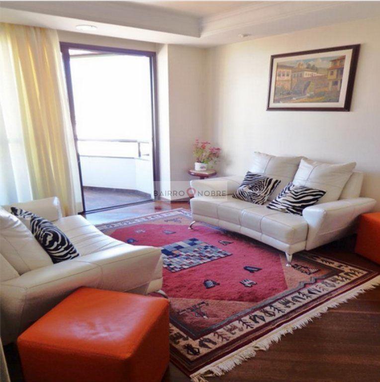 Cobertura de 4 dormitórios em Alto Da Lapa, São Paulo - SP