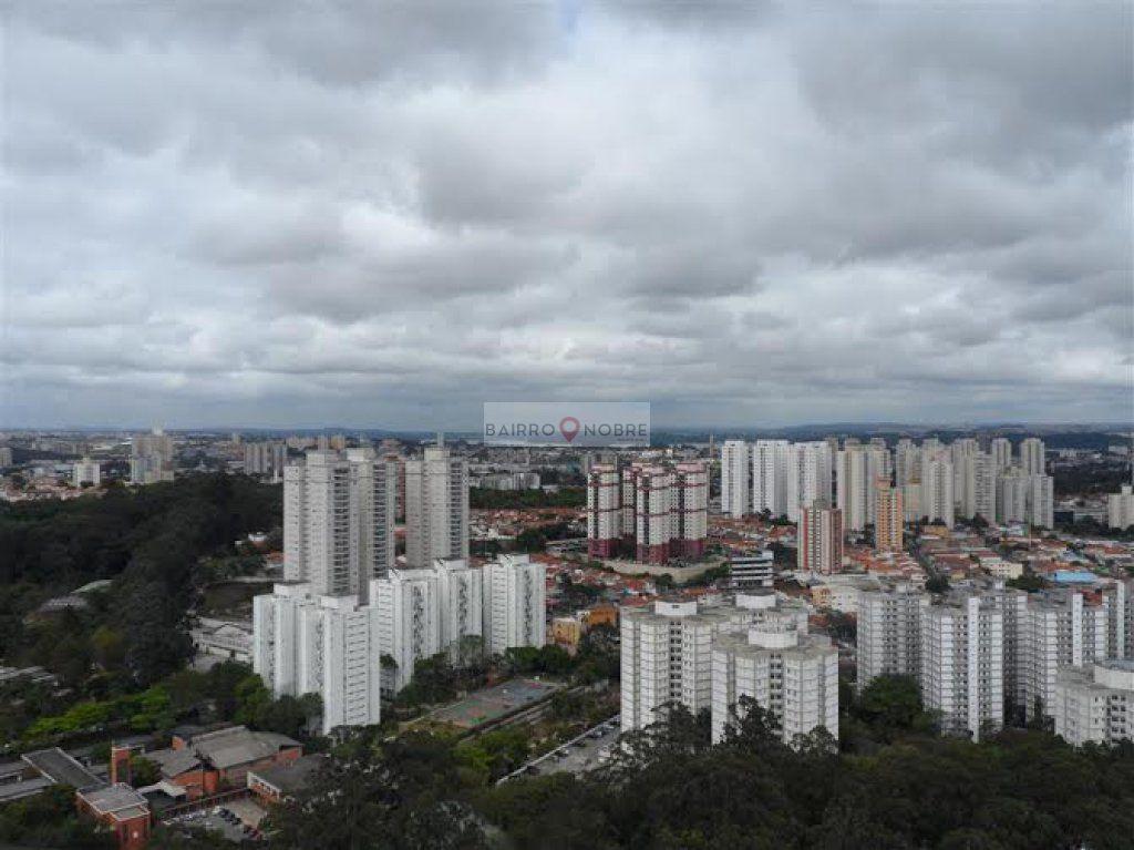 Apartamento de 3 dormitórios em Interlagos, São Paulo - SP
