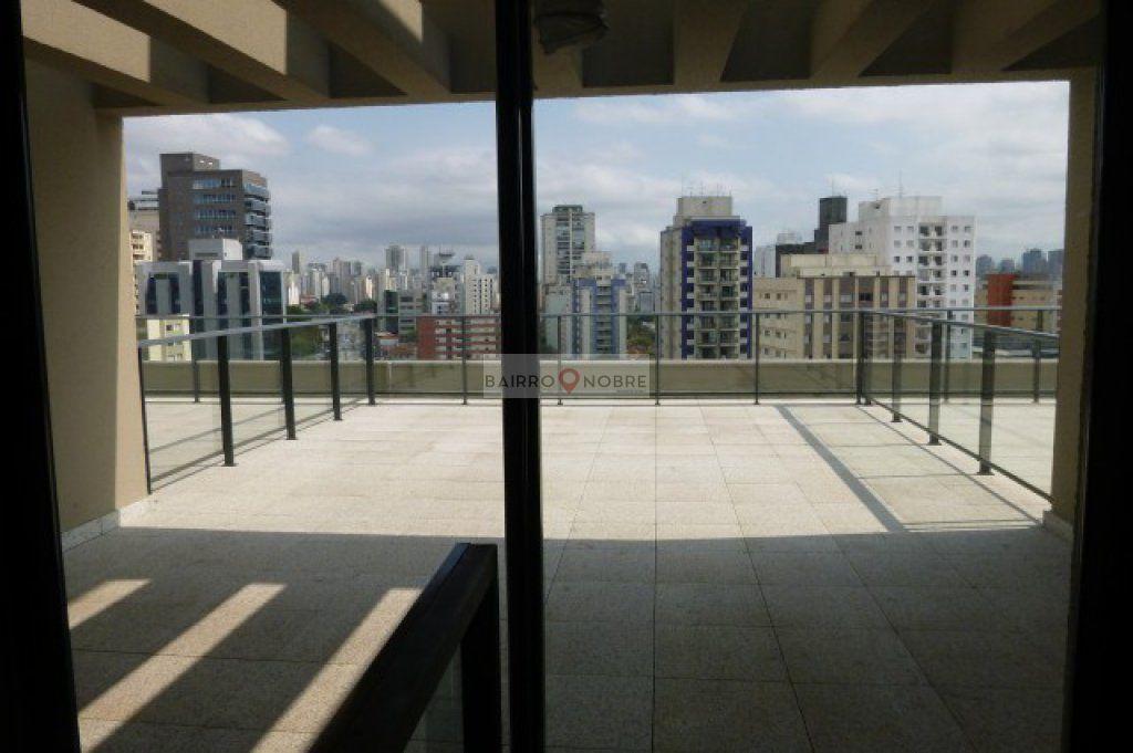 Conjunto Comercial/sala em Indianópolis, São Paulo - SP