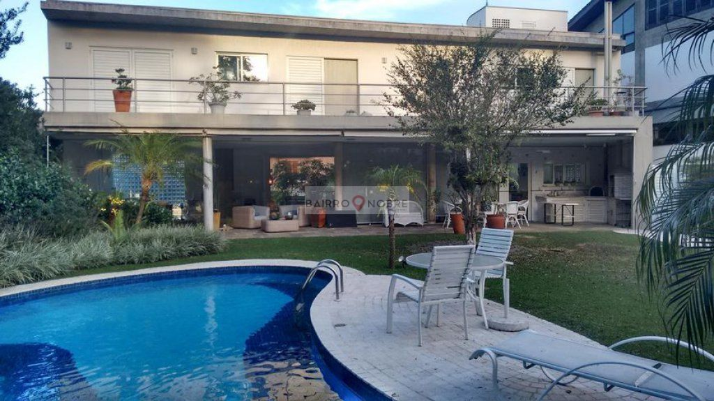 Casa Assobradada para Venda - Jardim Petrópolis