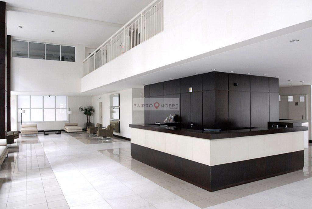 Flat de 1 dormitório em Vila Nova Conceição, São Paulo - SP