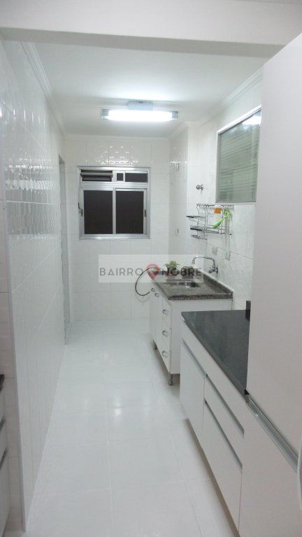 Apartamento de 1 dormitório em Cambuci, São Paulo - SP