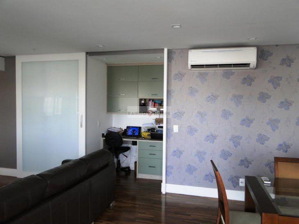 Apartamento de 3 dormitórios em Cursino, São Paulo - SP