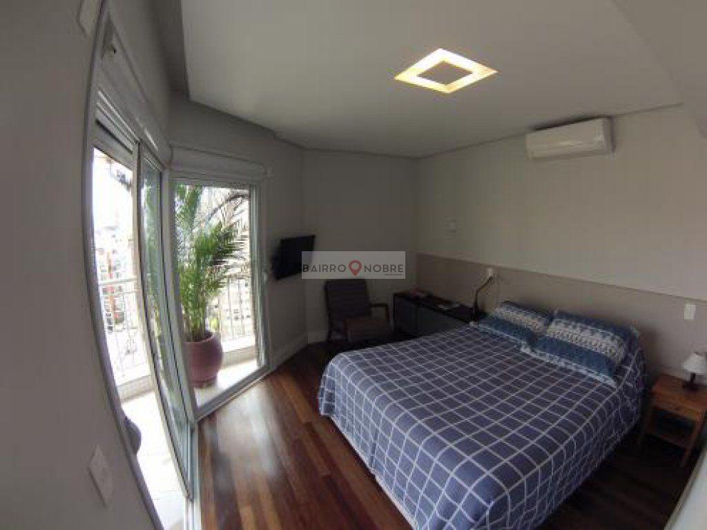 Apartamento de 2 dormitórios em Jardim Europa, São Paulo - SP