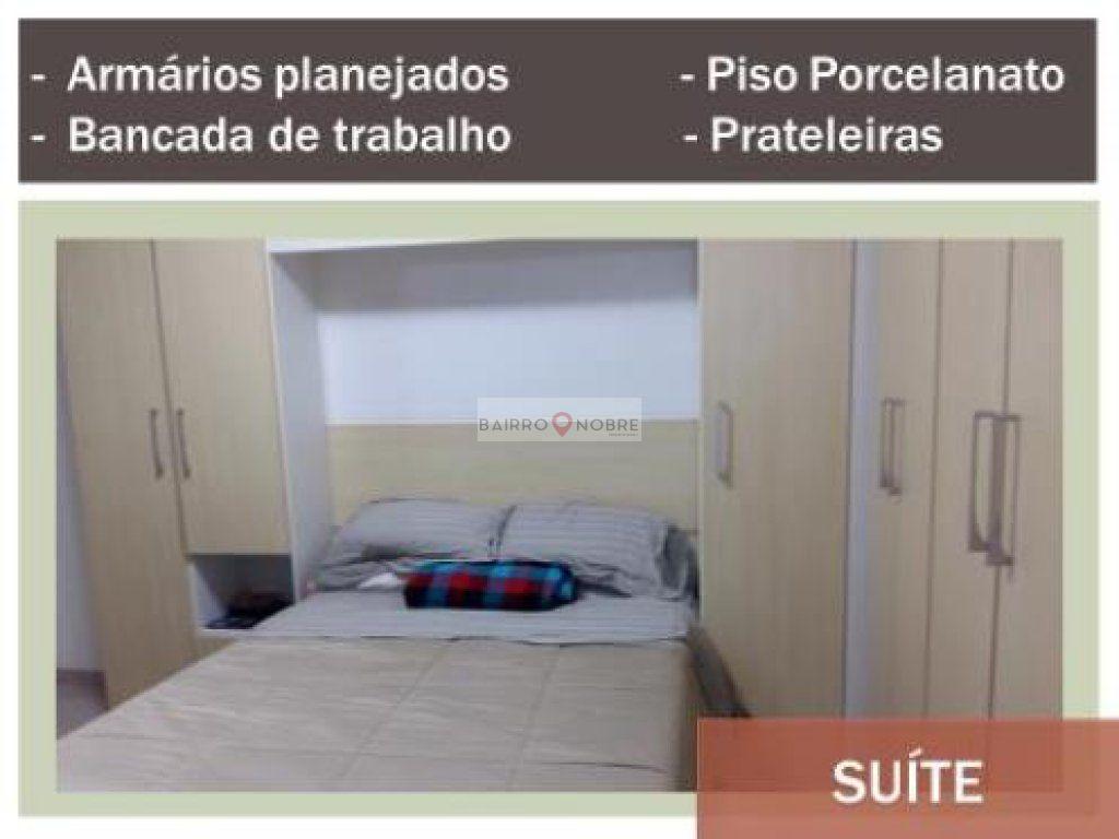 Apartamento de 1 dormitório em Paraíso, São Paulo - SP