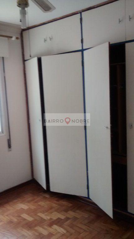 Apartamento de 2 dormitórios em Vila Dom Pedro Ii, São Paulo - SP