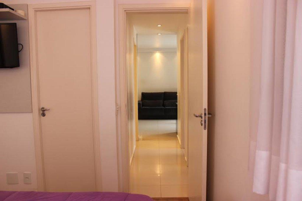 Apartamento de 3 dormitórios em Cidade Ademar, São Paulo - SP