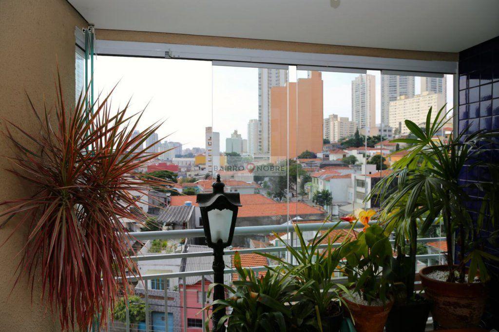 Apartamento de 2 dormitórios em Aclimação, São Paulo - SP