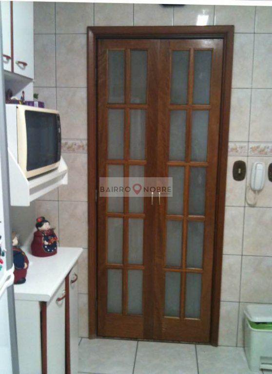 Apartamento de 3 dormitórios em Vila Moinho Velho, São Paulo - SP